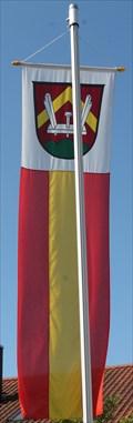 Image for Eglfing municipal flag