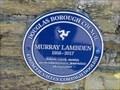 Image for Murray Lambden - Douglas, Isle of Man