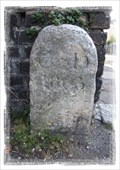 Image for Parish Boundary Stone - Belgrave Road, Dover, Kent, CT17 9QY.