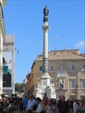 Image for Column of the Immaculate Conception - Roma, Italy