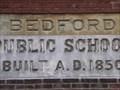 Image for 1850 - Bedford School, Pittsburgh, Pennsylvania