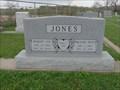 Image for 106 - Robert Lee Jones - Bristol Cemetery - Bristol, TX