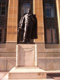 Image for Millard Fillmore - Buffalo, NY