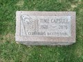 Image for Cedarburg, Wisconsin, Bicentennial Time Capsule