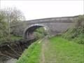 Image for Arch Bridge 142 On The Lancaster Canal - Yealand Redmayne, UK