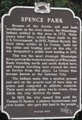 Image for Spence Park - La Crosse, WI