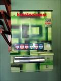Image for Kunstautomaten in der CaféBar Die Wohngemeinschaft Hostel, Köln, Germany