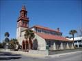 Image for Grace United Methodist Church - St. Augustine, Florida, USA