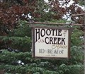 Image for Hootie Creek House -- Talihina OK