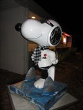 Image for James Bond Snoopy - Santa Rosa, CA