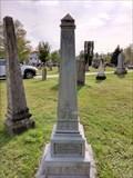 Image for Ritchie - Pakenham Union Cemetery, Ontario, Canada