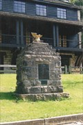 Image for Thomas Sayman Monument - Roaring River State Park - Cassville, MO