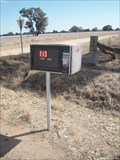 Image for Microwave Mailbox