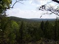 Image for Carroll Cabin Barrens Overlook, Decatur County, TN
