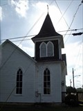 Image for Wesley Chapel A.M.E Church - Georgetown, TX