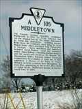 Image for Middletown