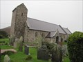 Image for St. Mary's Church and Cemetery - Rhossili, Swansea County, Wales