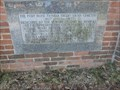 Image for First Presbyterian Church Memorial - Port Hope, ON