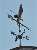 Image for South Side Bank Plaza Weathervane