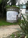 Image for Dovecote2 in the park - Ourense, Galicia, España