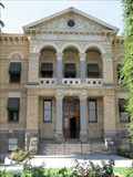 Image for Kings County Courthouse - Hanford, CA