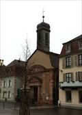 Image for Eglise de Garnison - Huningue, Alsace, France