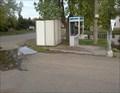Image for Payphone / Telefonni automat - Jezovy, Czech Republic
