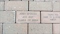 Image for Sigma Alpha Epsilon Pavers - U of M - Missoula, Montana