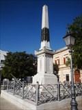 Image for World War II Memorial Alberobello - Italy