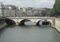 Image for Pont Saint-Michel - Paris, France