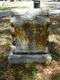 Image for Albert S. Hawkins - Evergreen Cemetery - Sanford, FL