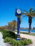 Image for Point Loma Rotary Clock, San Diego, CA