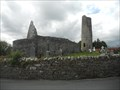Image for Aghagower Abbey Ruins - Aghagower, Ireland