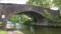 Image for Pickering Bridge Over Bridgewater Canal - Thelwall, UK