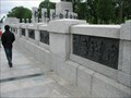 Image for World War II Memorial - Washington, DC