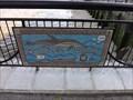 Image for Gabriel's Wharf Mosaic - Queen's Walk, Southwark, London, UK