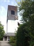 Image for Evangelisch-Reformierte Kirche - Füllinsdorf, BL, Switzerland