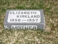 Image for 101 - Elizabeth A. Bidgood Kirkland - Grand Haven, Michigan USA