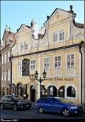"Image for Dum U dvou sluncu / House ""At the Two Suns"" - Nerudova street (Prague)"