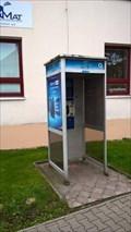 Image for Payphone / Telefonni automat - Cs. armády, FM Czech Republic