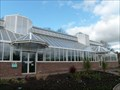 Image for Tropical Greenhouse, Carmarthenshire, Wales.