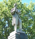 Image for Soldier -- Civil War Monument - Fabius, NY