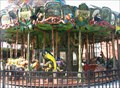Image for Amazon Rainforest Carousel at the Philadelphia Zoo - Philadelphia, PA