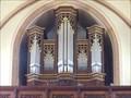 Image for Organ - Pfarrkirche Mariä Himmelfahrt - Garmisch-Partenkirchen, Germany