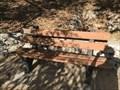 Image for Dennis Mulvaney Rotary Bench - Laguna Niguel, CA