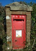 Image for Wall box, Rotherfield, E Sussex, England