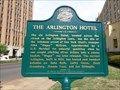Image for The Arlington Hotel - Hot Springs, AR