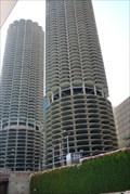 Image for Marina City - Chicago, Illinois