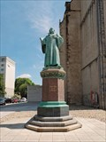 Image for Lutherdenkmal — Magdeburg, Germany
