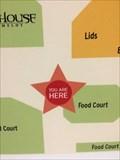 Image for Excalibur Food Court Map - Las Vegas, NV
